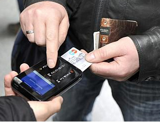 mPos5 Kartenzahlung