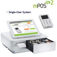 M-POS 2 Single System