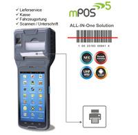 M-POS 5 System - multifunktion