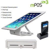 Point of Sale from m-Pos